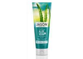 Алоэ Вера 84% лосьон для рук и тела / Aloe Vera 84% Lotion Hand & Body, Jason