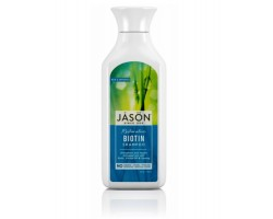 Биотин Шампунь  / Biotin Shampoo, Jason