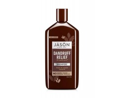 Дендруф Рельеф, Шампунь от перхоти  / Dandruff Relief Shampoo, Jason