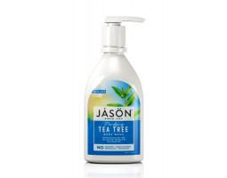 Чайное Дерево гель для душа / Tea Tree Purifying Body Wash, Jason