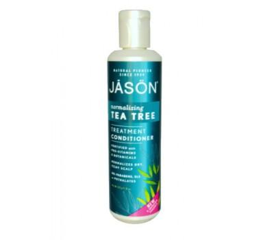 Бальзам-кондиционер Чайное Дерево / Tea Tree Treatment Conditioner