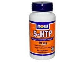 5-HTP, Now Foods