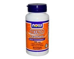 7-Кето / 7-Keto, Now Foods