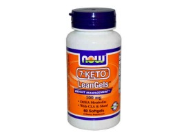 7-Кето / 7-Keto, Now Foods