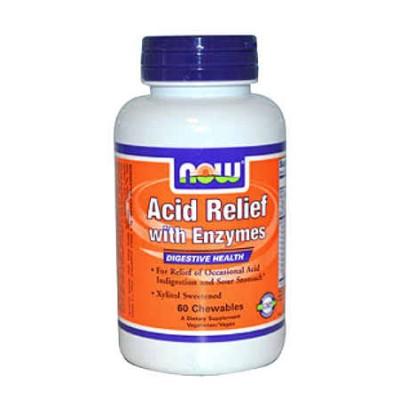 Ацид Релиф с энзимами ( Эсид Релиф) / Acid Relief with Enzymes