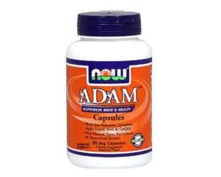 Адам / ADAM, Now Foods