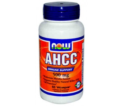АНСС / AHCC