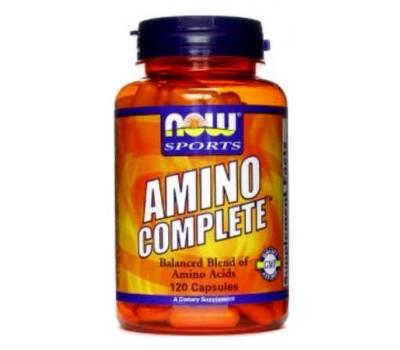 Амино Комплекс (Аминокислотный комплекс) / Amino Complete