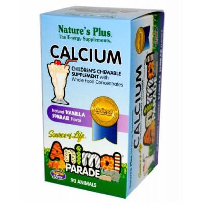 Анимал Парад Кальций / Animal Parade Calcium