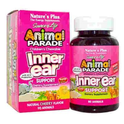 Анимал Парад Иннер Еар / Поддержка Внутреннего уха  / Animal Parade Inner Ear Support