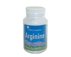 Аргинин / Arginine, Vitaline