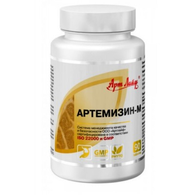 Артемизин-М