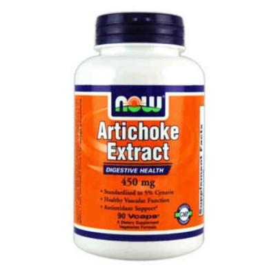 Артишока экстракт / Artichoke Extract