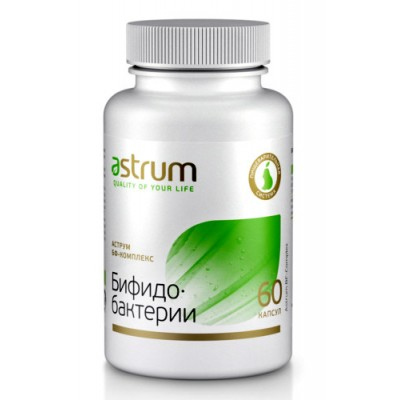 Аструм БФ-Комплекс / Astrum BF-Complex / Аструм Бифидо-бактерии