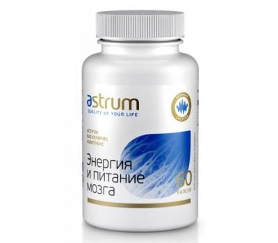 Аструм Васкулярис-Комплекс / Аструм Энергия и питание мозга