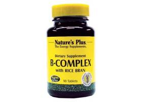 Би-Комплекс / B-Complex, Natures Plus