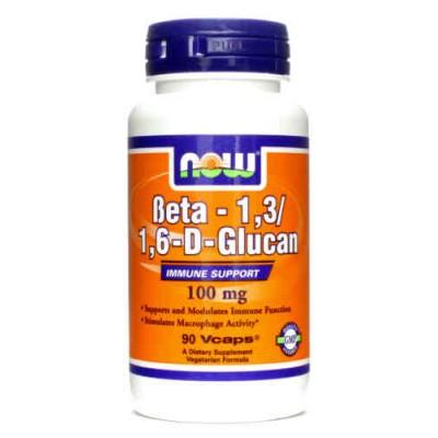 Бета 1,3/1,6-Д-Глюкан / Beta 1.3/1.6-D-Glucan