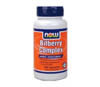 Черники Комплекс ( Билберри Комплекс) / Bilberry Complex