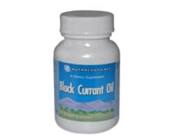 Масло черной смородины / Black Current Oil, Vitaline
