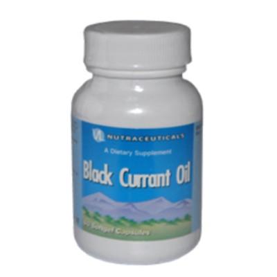 Масло черной смородины / Black Current Oil