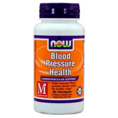Ангиопротектор / Blood Pressure Health