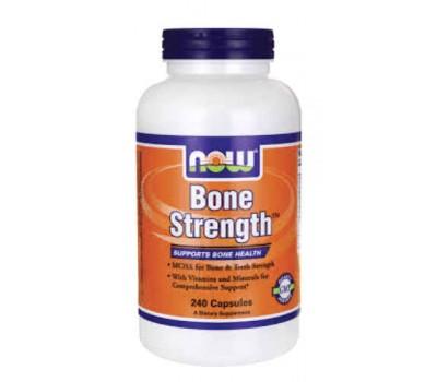 Бон Стрейч / Крепкие кости / Bone Strength