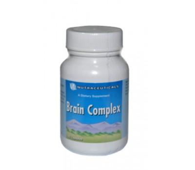Брэйн Комплекс / Brain Complex