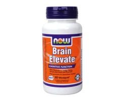 Активатор мозга / Brain Elevate, Now Foods