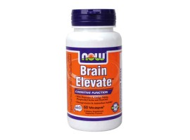 Активатор мозга / Brain Elevate, Now Foods