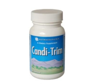 Канди-Трим / Кандидостатин / Candi-Trim
