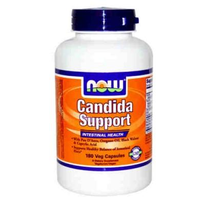 Кандида Cаппорт  / Candida Support
