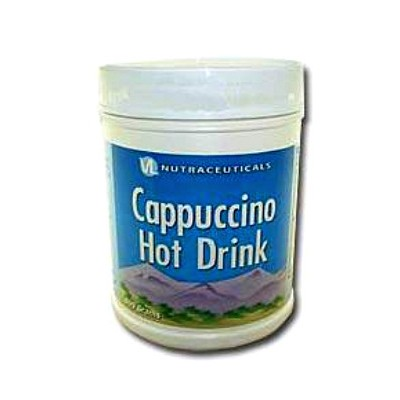 Хелси Хелси Баланс-VI со вкусом Каппуччино / Cappucchino Hot Drink