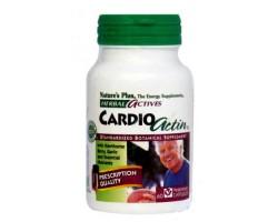 Кардио Актин / Cardio Actin, Natures Plus