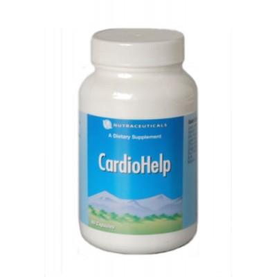КардиоХeлп / CardioHelp