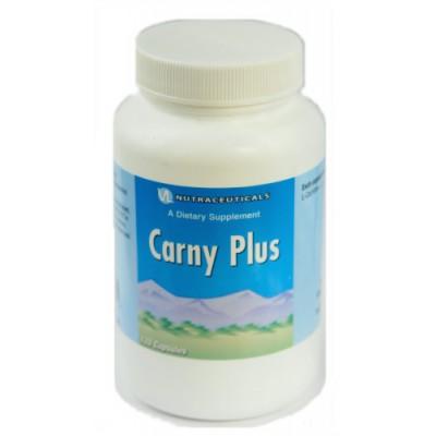 Карни-Плас / Carni Plus / L-Карнитин