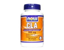 КЛА ( Коньюгированная линолевая кислота) / CLA, Now Foods