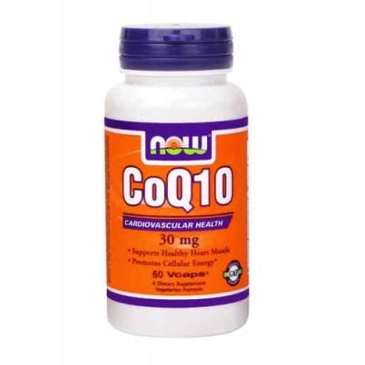 Кофермент Q10 / CoQ10 ( Coenzyme Q10)