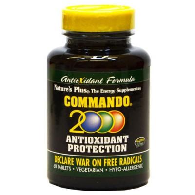 Коммандо 2000 / Commando 2000