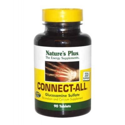 Коннект Олл / Connect All, 90 таблеток