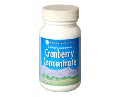 Концентрат Клюквы / Cranberry Concentrate, Vitaline