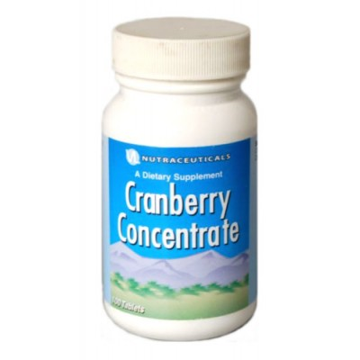 Клюквы Концентрат / Cranberry Concentrate
