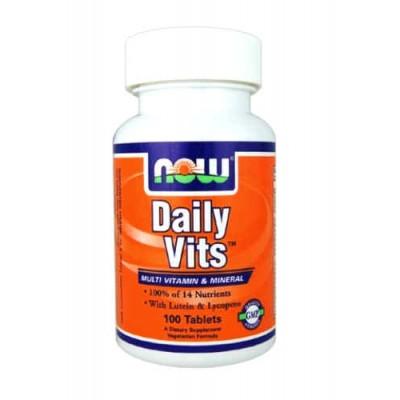 Дейли Витс / Daily Vits