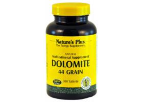 Доломит / Dolomite, Natures plus