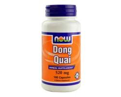 Дудник Китайский ( Донг Ква) / Dong Quai, Now Foods