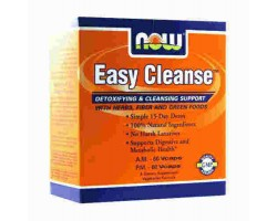 Изи Клинз / Easy Cleanse, Now Foods