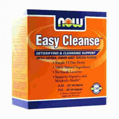 Изи Клинз / Easy Cleanse