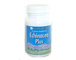 Эхинацея Плюс / Echinacea Plus, Vitaline