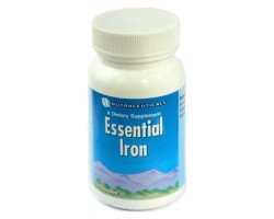 Железо эссенциальное / Essential Iron, Vitaline