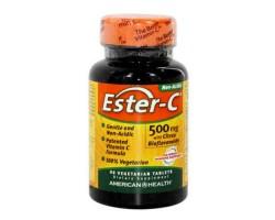 Эстер-Си / Ester-C, Now Foods