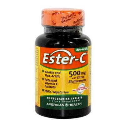 Эстер-Си / Ester-C
